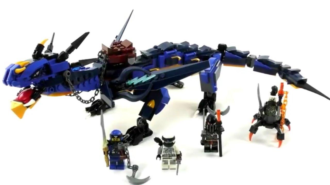 ausmalbilder ninjago drachen fänger