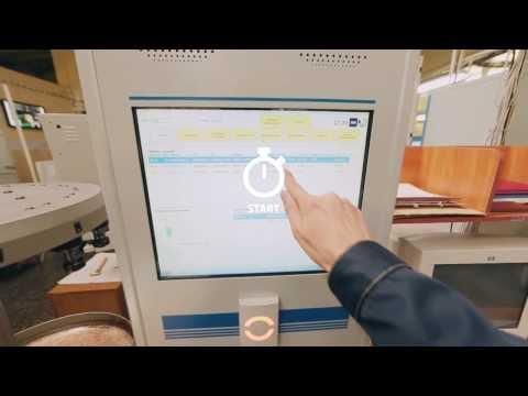 Проект внедрения SAP