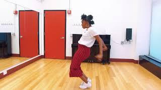The Robert Dance | Kids Dance In Angel Kaba Dance Classes NYC Thanksgiving