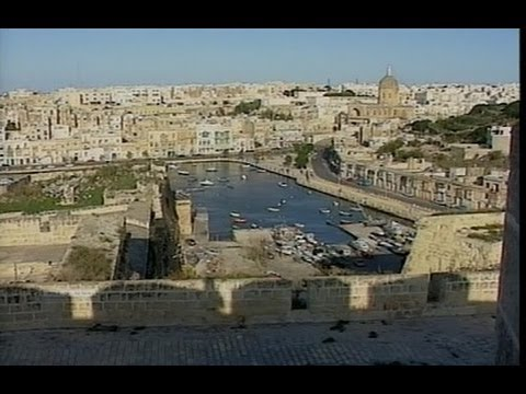 Islands of Malta: The Great Siege of 1565