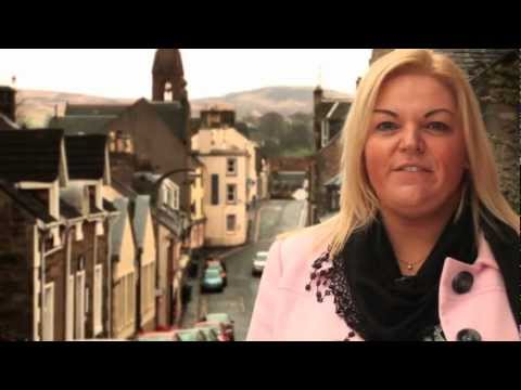 North Ayrshire 'the place to be'
