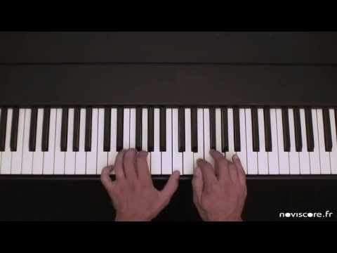 Stole the show - KYGO - Piano Cover by Noviscore