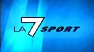 Sigla LA7 Sport 2005