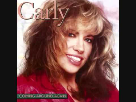 Carly Simon - As Time Goes By