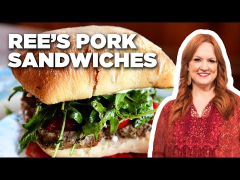 ree-drummond's-italian-pork-sandwiches-|-the-pioneer-woman-|-food-network