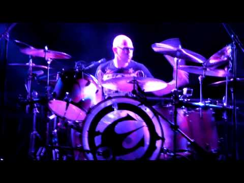 Europe - Ian Haugland Drum Solo (William Tell Ov.) @ Shepherd's Bush Empire - London, UK 19-02-2011