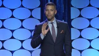Wilson Cruz shares personal story about Orlando during #glaadgala San Francisco
