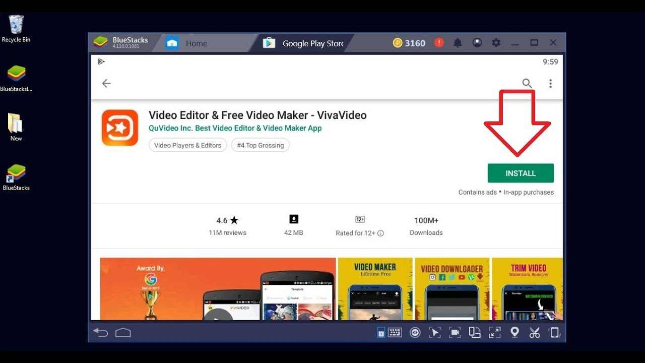 Viva video download free for pc