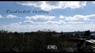 Teaser Rainforest Festival 2016 & Coeur de Forêt