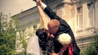 Лето - жара! Свадьба Максим и Вероника