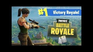 Fortnite clip (Fortnite battle Royale)