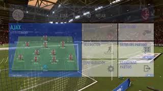 FIFA 19 | MODO CARRERA AJAX | #1