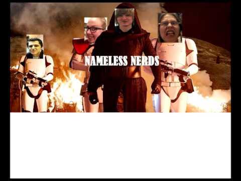 Nameless Nerds Ep 8: Calum Considers Carter