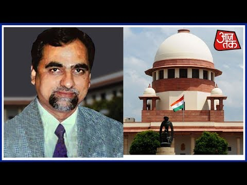 Judge Loya's Death Natural; Petitioners' Intention To Malign Judiciary: Supreme Court