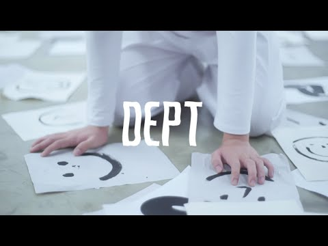 Dept - Let's Cry (Official MV)