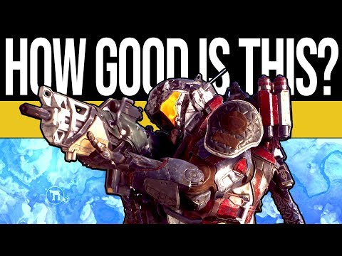 Anthem WANTS Destiny's Players | Is It Good Enough? (Things You Should Know)