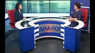 Диалог 17 11 2017  Ольга Лях