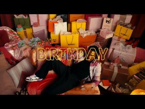 Смотреть клип Yxng Bane Ft. Stefflon Don - Birthday