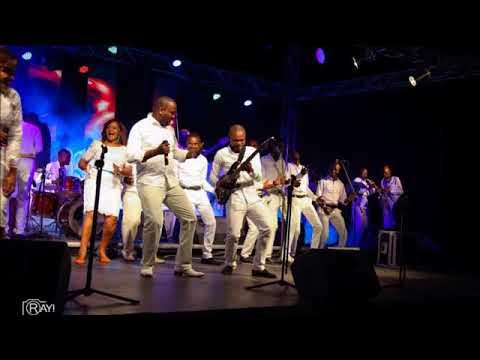 Gaelmusic   Nzambe aza moko