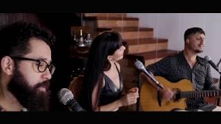 Locomotiva Encontros - Pedro Freire, Irwing Batista e Fabiana Fragoso - My Girl