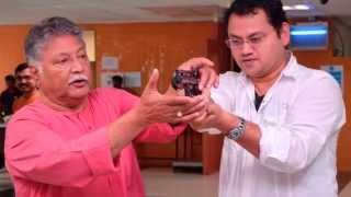 Life at Persistent - Shyamraj Patil