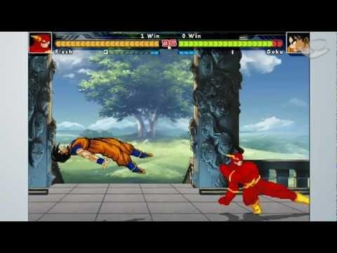 Seleção: 10 jogos de luta mais destruidores do Baixaki - Baixaki