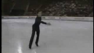 Michael Slipchuk OP 1989 World championships