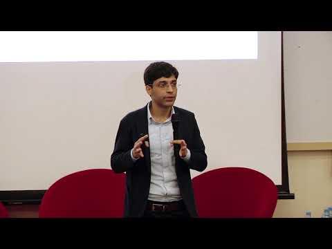 XinFin.io presented Hybrid Blockchain and XDC Dev Environment at Nanyang Blockchain Association