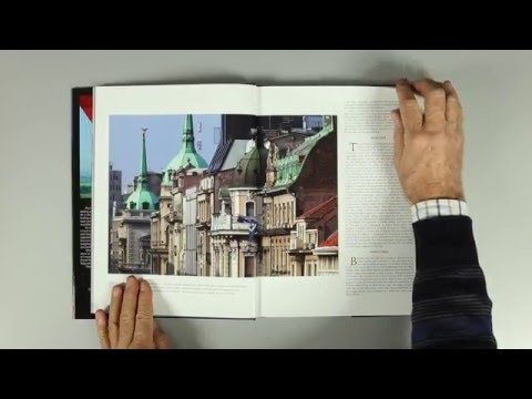 """My Belgrade"" - A photo book with photos by Art Zamur Dragoljub Zamurovic"