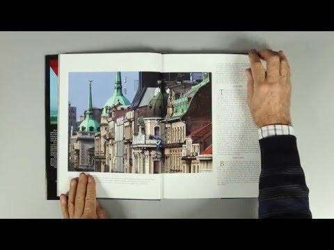 """My Belgrade"" - A photo book with photos by Art Zamur Dragoljub Zamurovic"