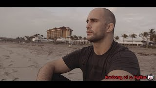 """Anatomy of Fighter - The Rise of Volkan """"No Time"""" Oezdemir (Short Film)"""