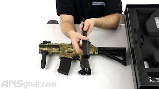 Empire BT TM-15 LE Paintball Gun - Review