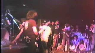 Battalion of Saints - Olympic Auditorium L.A 18.1.85
