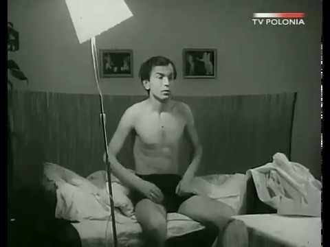 """""""Piżama"""" (1971) - film krótkometrażowy"""