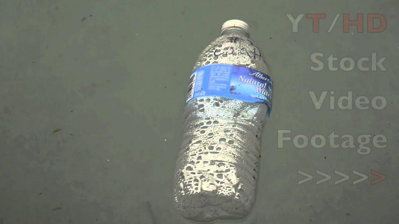how to make a trash bin made of plastic bottles
