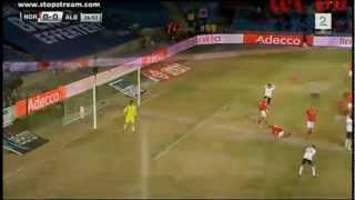 Albania VS Norway (1:0) - Highlights/Goal - Qualifying World Cup 2014 (22.03.2013)