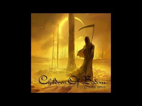 Children Of Bodom-Horns Lyrics