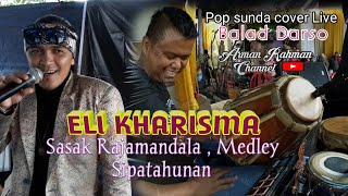 Download Sasak Raja Mandala ll Sipatahunan - ELI KHARISMA