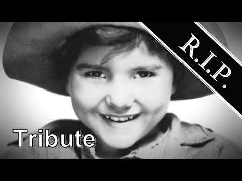 Lassie Lou Ahern ● A Simple Tribute