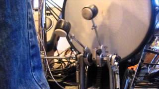Brad Stockert Drum Cover All Summer Long