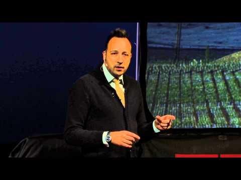 The world of Washington wines | Juan Muñoz Oca | TEDxSpokane