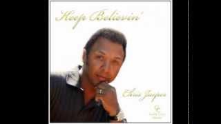 Chris Jasper - Keep Believin