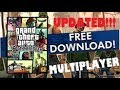 Download GTA San Andreas PC + Full Game Crack for Free [MULTIPLAYER]