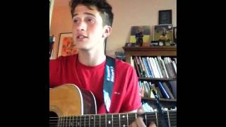 Xavier Rudd - Messages (cover)
