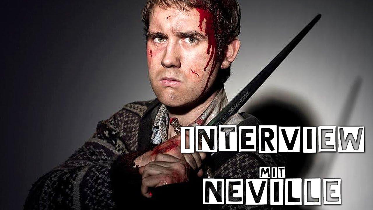 Neville Longbottom Schauspieler