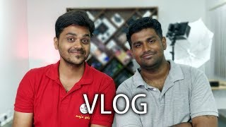 Finally, Tamil Tech PC Build is here  - Vlog #20
