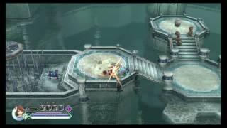 PS4 Ys Origin - Walkthrough 15,1: Medallón del Artrópodo / Arthropod Medallion