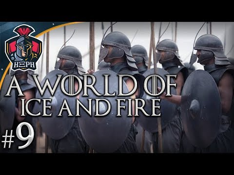 A World Of Ice & Fire #9 Unsullied.