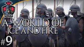 Скачать A World Of Ice Fire 9 Unsullied
