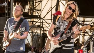 "Tedeschi Trucks Band - ""The Storm"" - Mountain Jam 2014"
